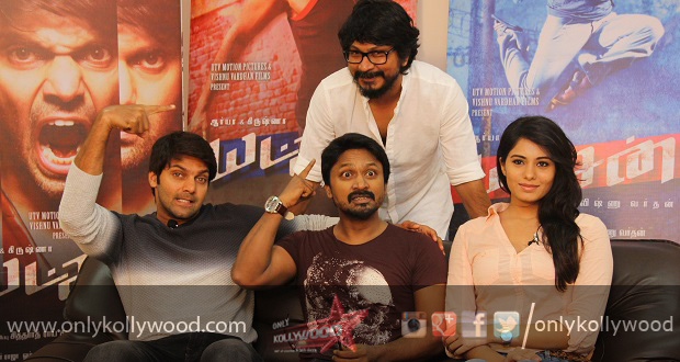 Photo of Yatchan will be a fun filled roller-coaster ride, promises Vishnuvardhan