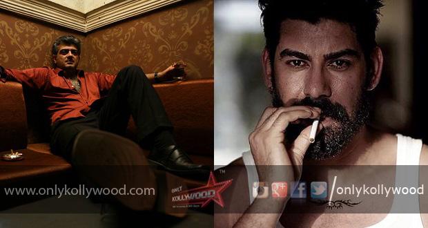 "Photo of ""Ajith is bigger than any Bollywood star,"" says Kabir Singh"