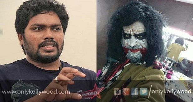 Photo of Ranjith clarifies rumor on Rajinikanth's viral picture