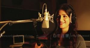 shruti haasan sings in vedalam copy