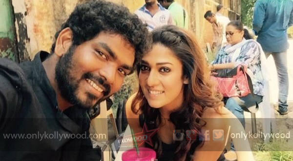 Photo of Vignesh Shivan's moving Women's Day message to Nayanthara wins hearts