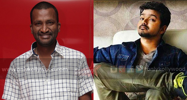 Photo of Narrated the story of Genius to Vijay and Allu Arjun, says Suseenthiran