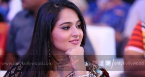 Anushka lady super star