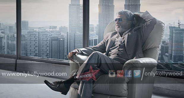 Photo of Kabali makers plan to conduct audio launch in Malaysia