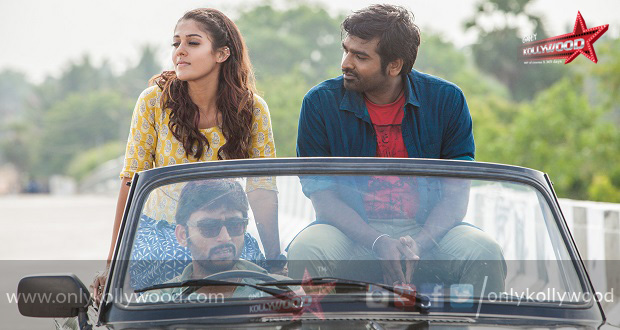Photo of Naanum Rowdy Dhaan Movie Stills