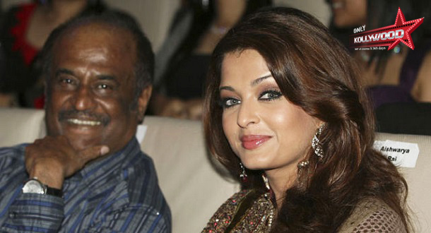 Photo of Rajinikanth to join AR Rahman, Aishwarya Rai
