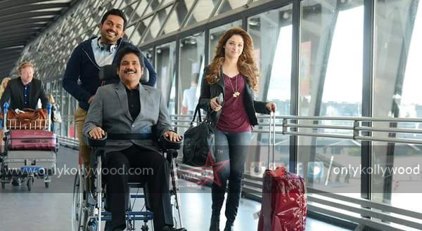 Thozha Movie Stills copy