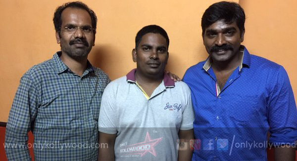 Photo of Vijay Sethupathi to team up with Vaa Deal director next