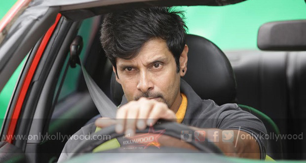 "Photo of ""10 Endrathukulla will be like my earlier movies Dhil and Dhool,"" says Vikram"