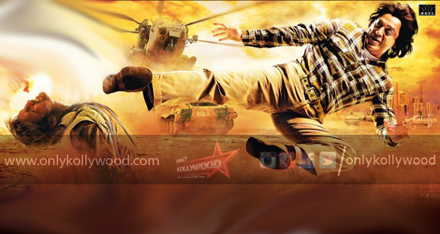 Viswaroopam-action-poster