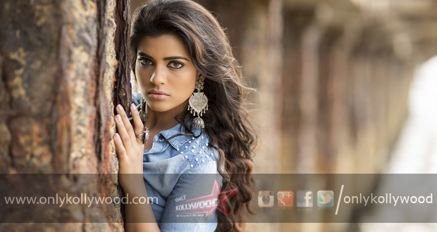 Photo of Aishwarya Rajesh squashes rumors on her real-life relationship