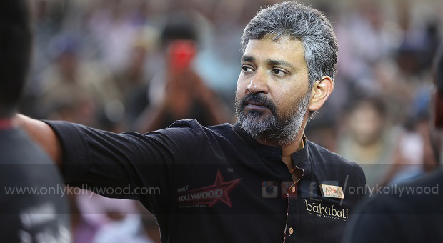 Photo of SS Rajamouli denies rumors