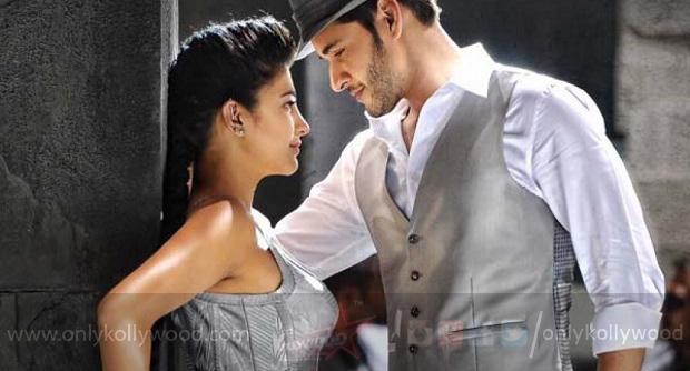 Photo of AR Murugadoss to direct Mahesh Babu and Shruti Haasan?