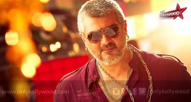 Photo of Vedalam goes to Sandalwood and Tollywood