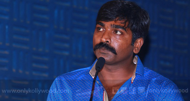 """Photo of """"I was the first one to the listen to the story of Yaman,"""" says Vijay Sethupathi"""