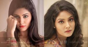 Actress Harini Photoshoot Stills