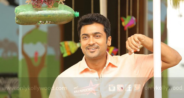 Photo of Suriya request fans to avoid celebrations for Pasanga 2 release