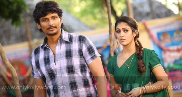 "Photo of ""We thought only Nayanthara would fit the bill,"" says Jiiva"