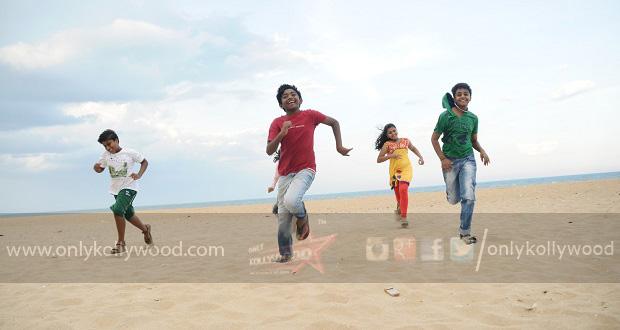 Photo of Azhagu Kutty Chellam Movie Stills