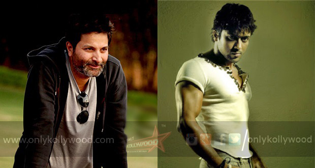 Photo of Suriya's next with Trivikram to kick off from July, 2016