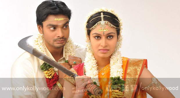 Photo of Adeda Mhelam Movie Stills