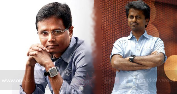 Photo of AR Murugadoss recalls his fledgling days in the industry
