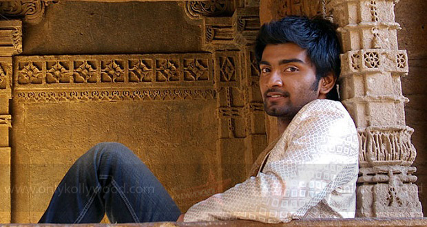 Photo of Atharvaa in talks for Mani Ratnam's next
