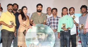 Pichaikkaran Audio Launch Stills