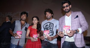 bangalore naatkal audio launch