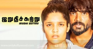 irudhi sutru songs