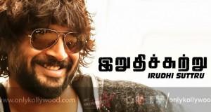 irudhi suttru songs review