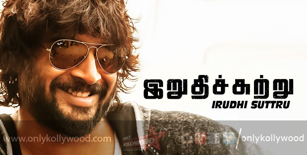 irudhi suttru songs review