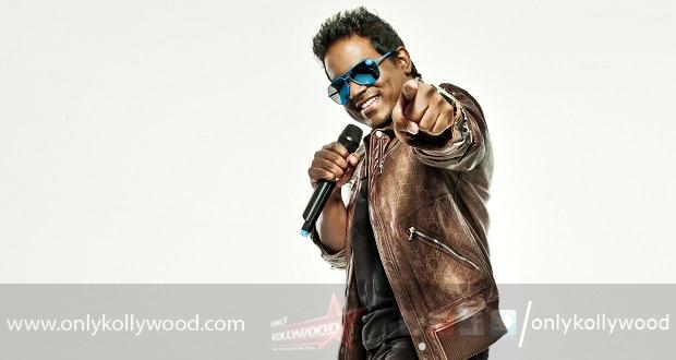 Photo of Yuvan Shankar Raja completes 20 years in the industry