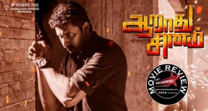 aarathu sinam movie review