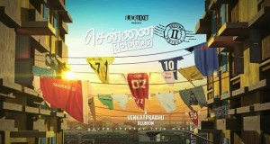 Chennai 28 - 2 Motion Poster