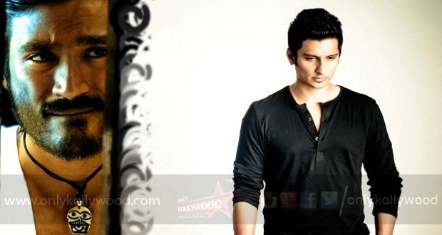 "Photo of ""You should ask Dhanush about Vada Chennai,"" says Jiiva"