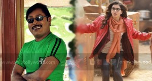 samantha on rumors pairing with rajakumaran in vilay milton next copy
