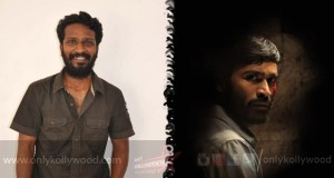 It's better I don't talk about Vada Chennai now - says Vetrimaaran copy