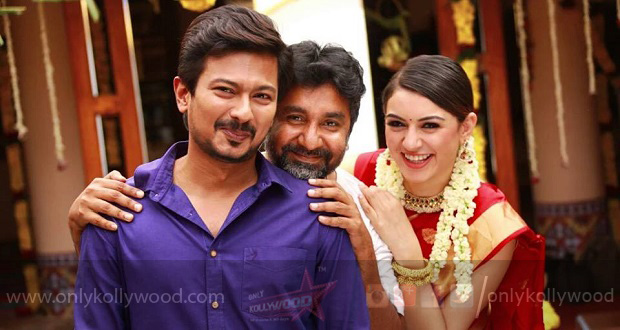 Photo of Manithan's TN gross report!