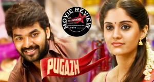 pugazh movie review