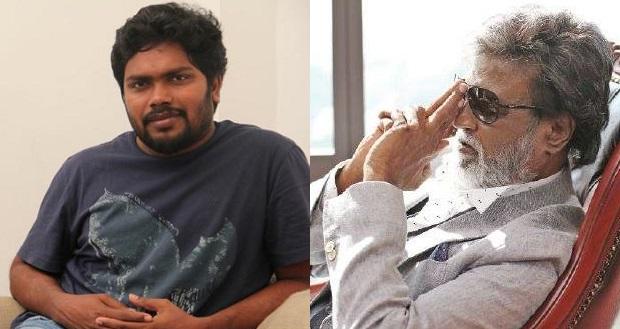 "Photo of ""My film is not based on Haji Mastan's life,"" clarifies Pa. Ranjith"