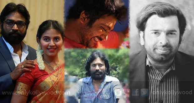 santhosh narayanan completes composition for iraivi copy