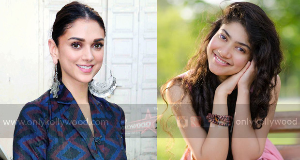 Photo of Aditi Rao Hydari replaces Sai Pallavi in Mani Ratnam's next