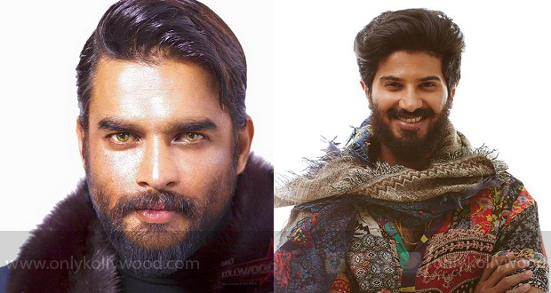 Photo of Madhavan to share screen space with Dulquer Salmaan?
