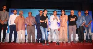Sabash Naidu Press meet stills
