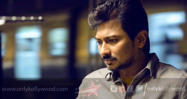 Photo of Udhayanidhi to joins hands with Vishal's director for a cop thriller?