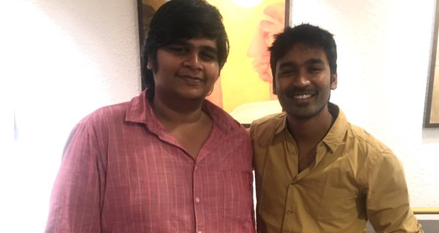 Photo of Change in production house for Karthik Subbaraj – Dhanush project
