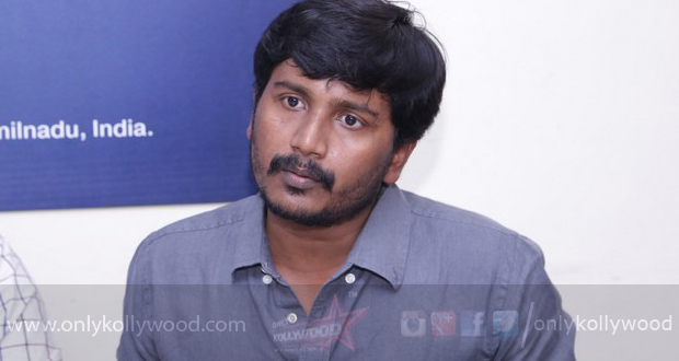 """Photo of """"I haven't approached any actor yet,"""" says Sethupathi director"""