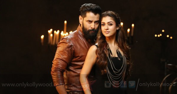 Photo of Iru Mugan Movie Stills