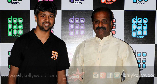 Photo of Madhan Karky's DooPaaDoo lands first feature film